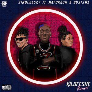 Zinoleesky Ft. Mayorkun – Kilofeshe Remix