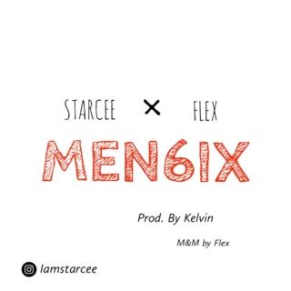 Starcee Ft. Flex – Men6ix thumbnail