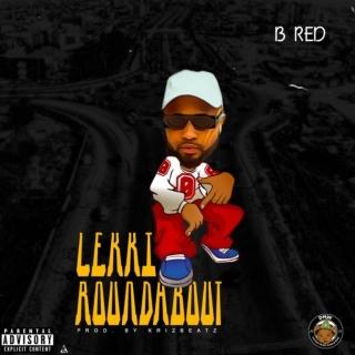 B Red – Lekki Roundabout
