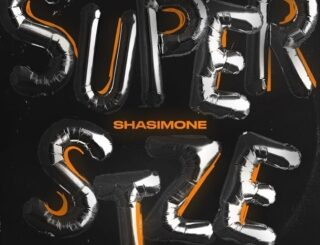 Sha Simone Supersize