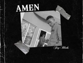 Jay Blinks Amen