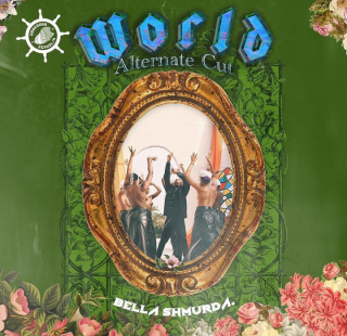 Bella Shmurda – World (Alternate Cut)