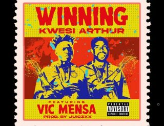 Kwesi Arthur Ft. Vic Mensa – Winning