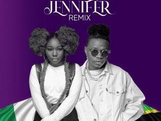 Guchi Ft. Rayvanny – Jennifer (Remix)