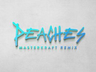 Justin Bieber Ft. Alpha P & Omah Lay –Peaches (Masterkraft Remix)