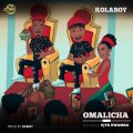 Kolaboy Ft. Ejyk Nwamba – Omalicha mp3 download