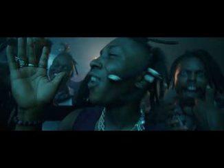 Bella Shmurda – Party Next Door (Official Video)