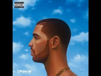 Drake Ft. Jhene Aiko – From Time