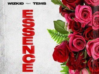 Wizkid Ft. Tems – Essence (Kezyklef Remix)