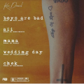 Kizz Daniel – Weeding Day