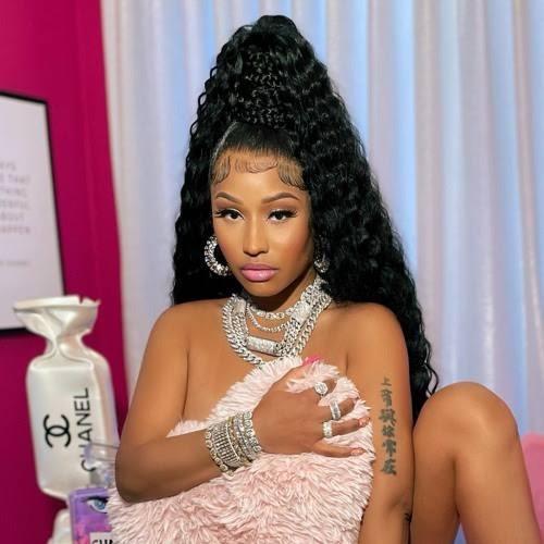 Nicki Minaj – Grindin' (Freestyle)