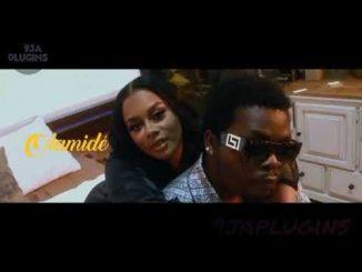 Olamide – Julie (Official Video)