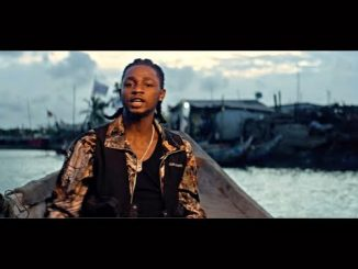 Omah Lay – Understand (Official Video)