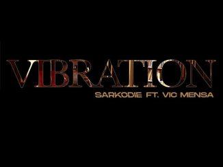Sarkodie – Vibration Ft. Vic Mensa