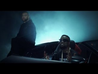 Sarkodie Ft. Vic Mensa – Vibration (Official Video)
