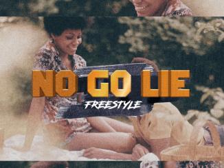 JB Jamani – No Go Lie (Freestyle)