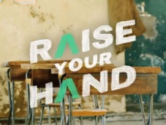 Reekado Banks Ft. Teni – Raise Your Hand