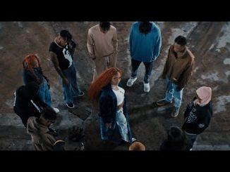 Ayra Starr – Bloody Samaritan music video download