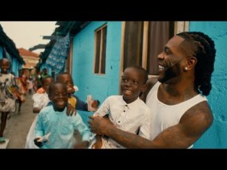 Burna Boy Ft. Don Jazzy – Question (Official Video)