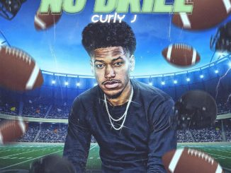 Curly J – No Drill