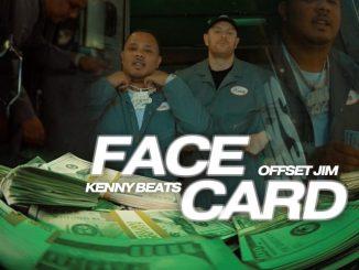 Offset Jim – Face Card