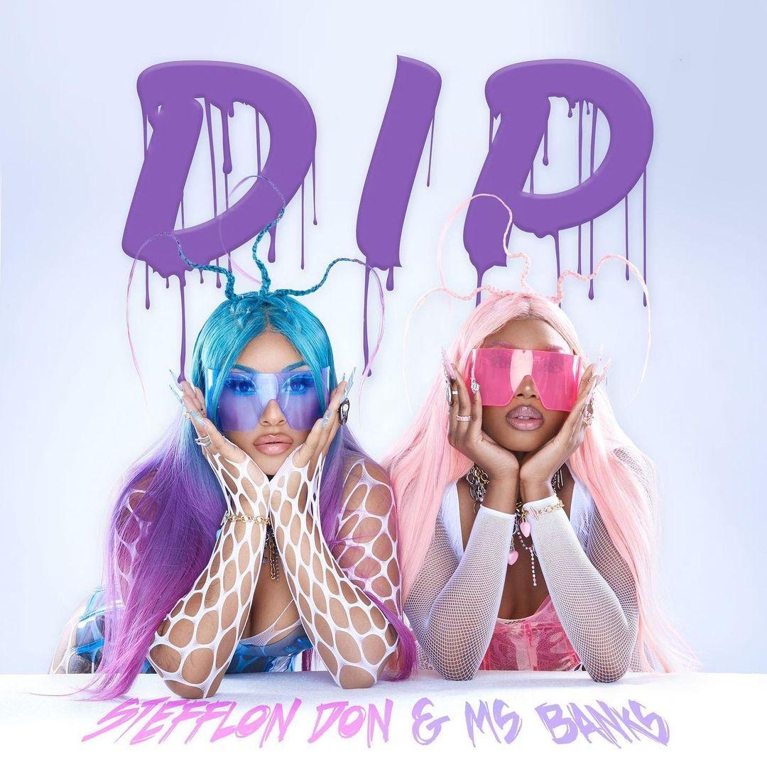 Stefflon Don Ft. Ms Banks – Dip