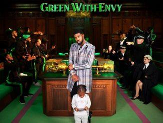 Tion Wayne – Green With Envy Album ZIP Download