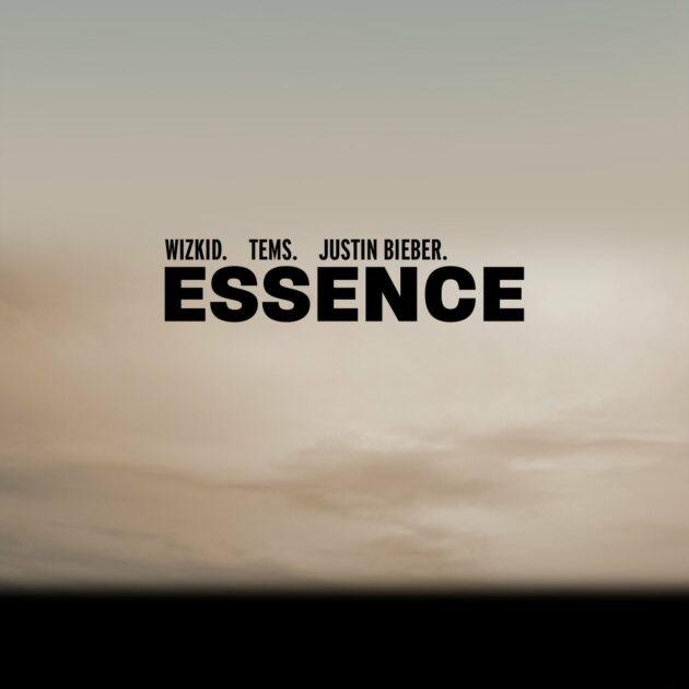 Wizkid Ft. Tems & Justin Bieber – Essence (Remix)
