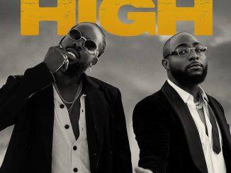 Adekunle Gold Ft. Davido – High Mp3 Download