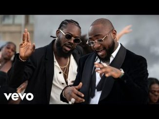 Adekunle Gold - High ft. Davido Official Video Download