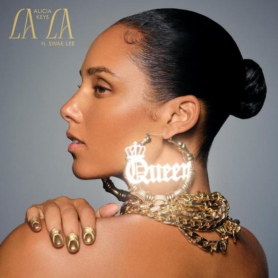 Alicia Keys Ft. Swae Lee – Lala (unlocked)