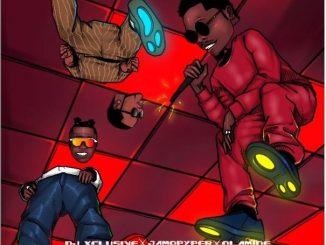 DJ Xclusive Ft Olamide & Jamopyper – Entertainer