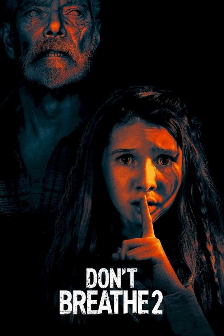Don't Breathe 2 (2021) download