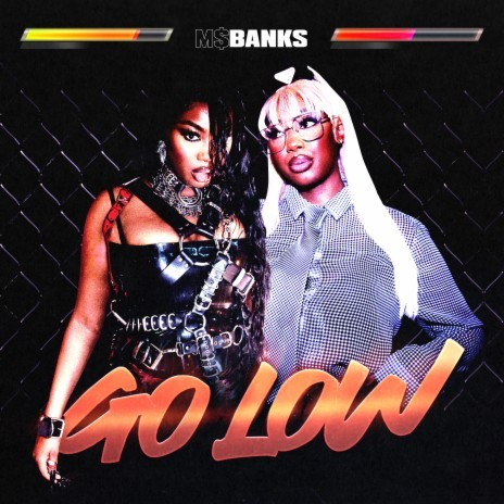 Ms. Banks – Go Low mp3 download