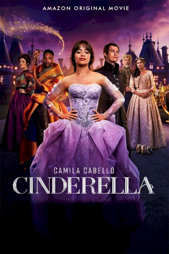 Cinderella (2021) Download