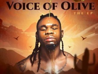 ALBUM: Charass – Voice Of The Olive The EP Zip/Mp3