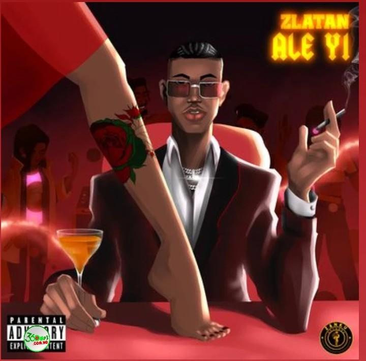 Download Mp3 Zlatan – Ale Yi