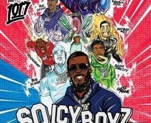 Gucci Mane – So Icy Boyz Album