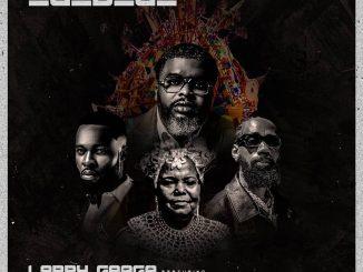 Larry Gaaga Ft. Theresa Onuorah, Phyno & Flavour – Egedege