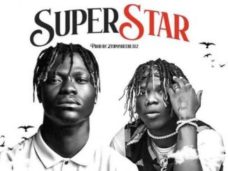Mr Paradise Ft. Seyi Vibez – Superstar