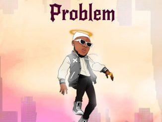 Otega – Problem Album