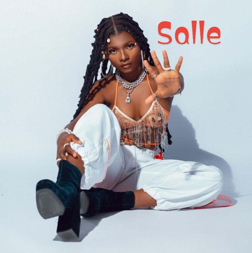 Salle – Magical Mp3 Download