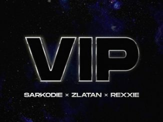 Sarkodie Ft. Zlatan & Rexxie – VIP