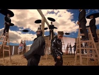 Timaya - Cold Outside feat. Buju (Official Video)